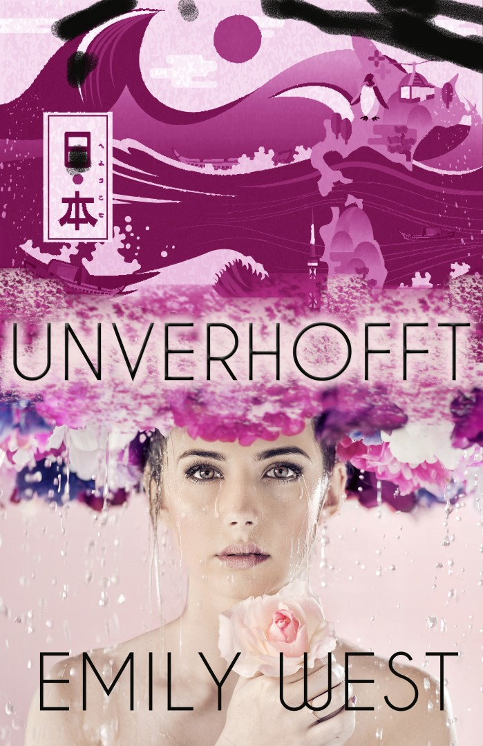 Cover Unverhofft